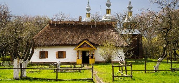 Фото: Переяслав-Хмельницький - куди варто поїхати на вихідні, щоб дізнатися більше про історію України (facebook.com/akkordtur)
