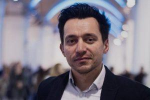 Як юрист зі Львова створив нотатник 21-го століття. Історія Senstone