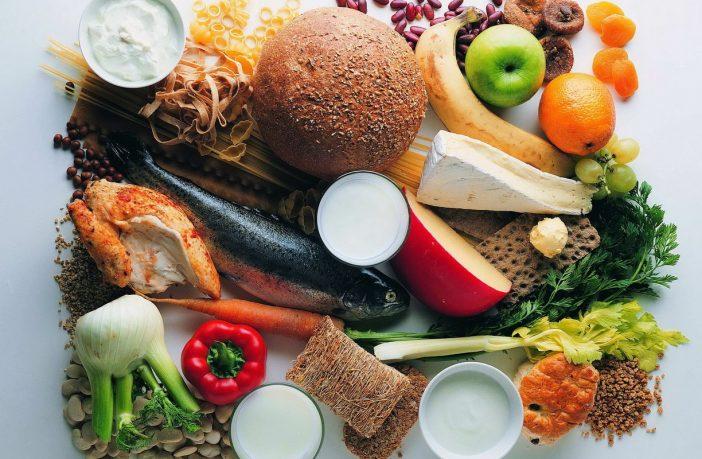 овочі страва кухня