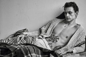 Балетний секс-символ з України: як Сергій Полунін з Херсона став голлівудською зіркою