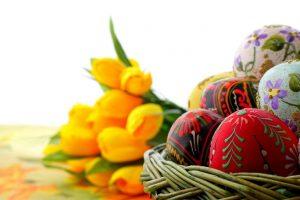 Великодні традиції та звичаї однієї правдивої галицької родини від пані Стефи