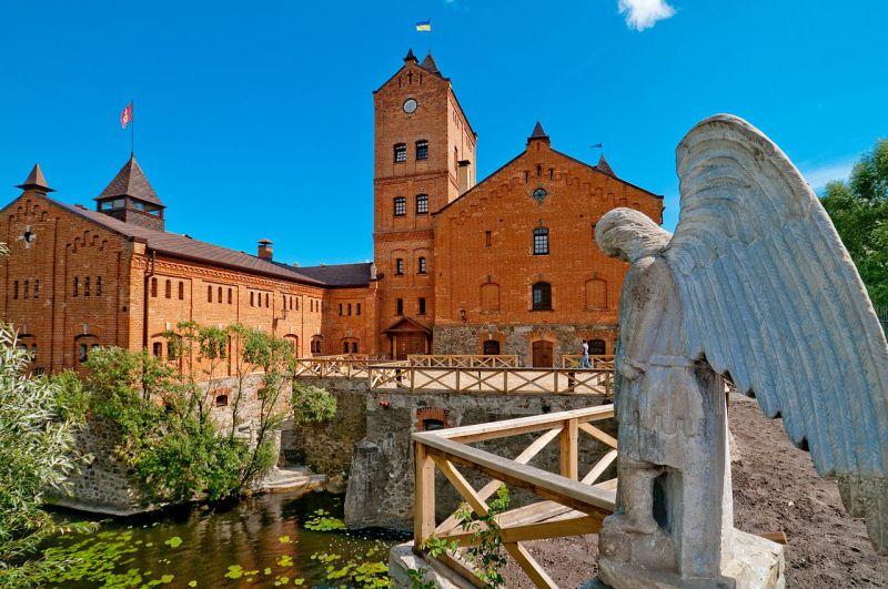 Замок Радомисль