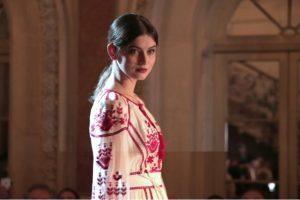 8 фотодоказів того, що українські вишиванки завойовують світ