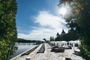 Не Винниками єдиними: ТОП-14 озер поблизу Львова
