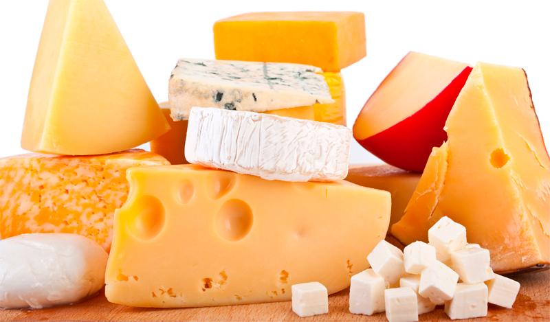 Голандський сир