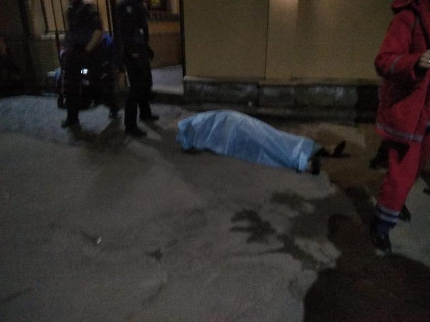 В одному з ресторанів Львова після сутички з охороною помер чоловік (відео)