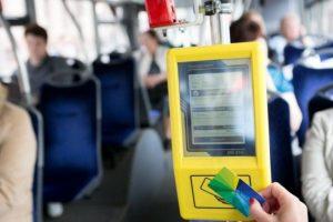 В Луцьку договори з перевізниками, які бойкотували встановлення валідаторів е-квитка безготівкової оплати проїзду