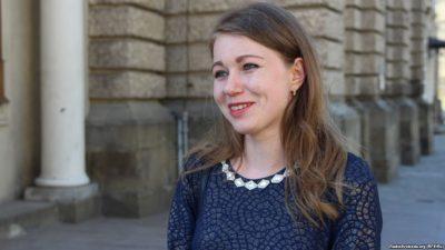 Львівську вчительку, яка вшановувала Гітлера, звільнили зі школи