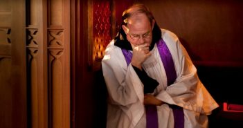 сповідь церква священник