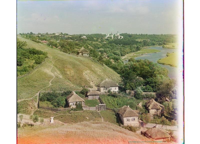 Унікальні фотографії України з архівів Бібліотеки Конгресу США (1905 рік)