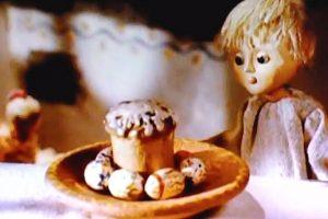 Грицеві Писанки (1995): Українська Великодня казка