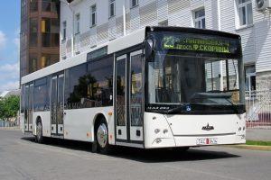 100 МАЗів + 50 «Електронів»:  на вулиці Львова виїдуть 150 нових великих автобусів