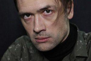 Російський актор показав, як він воює за Україну в зоні АТО (фото, відео)