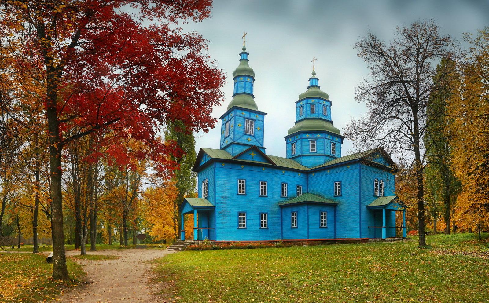 Переяслав-Хмельницький © ТамТур