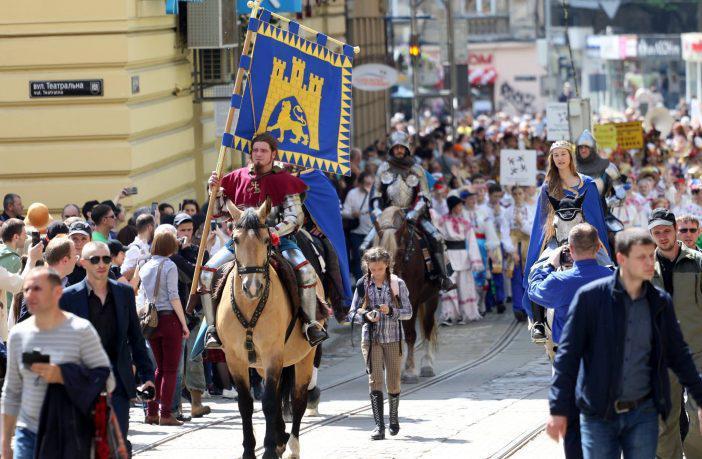 День Львова 2018 – де святкувати. Повна програма заходів