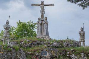 На Тернопільщині існує місце, аналогів якому немає в усій Україні