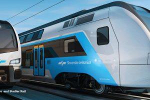 У Львові пропонують створити систему міського залізничного транспорту