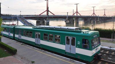 Замість маршруток – міський залізничний транспорт. Львів'янам запропонували цікаву альтернативу