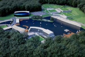 Комплекс Козловського. Які несподіванки приховує будівництво нового курорту на Винниківському озері