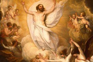 21 квітня християни західного обряду святкують Воскресіння Христове – Великдень