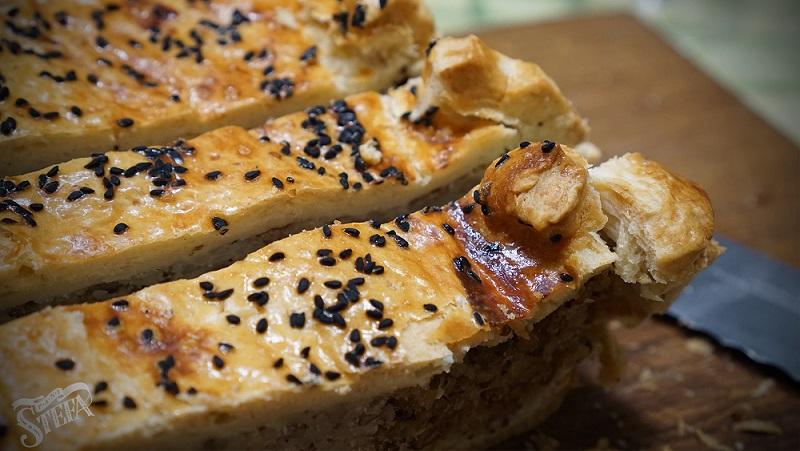 Яворівський пиріг від пані Стефи