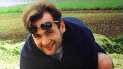 Георгій Гонгадзе: воїн і журналіст, що загинув за свободу слова в Україні