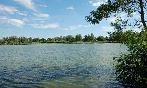 Озерний Край