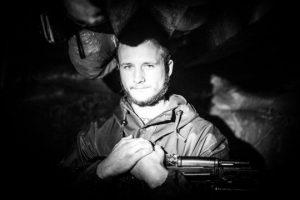 На сході України загинув 22-річний доброволець з Львівщини