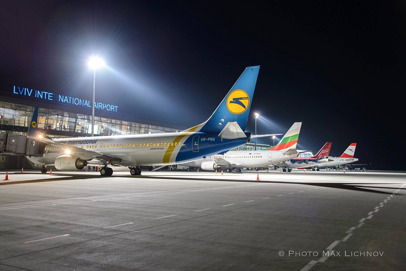 lviv international airport аеропорт львів