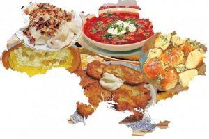 """Борщ із рибою та пиво щодня: що їли стародавні українці та до чого нас привчив """"совок"""""""