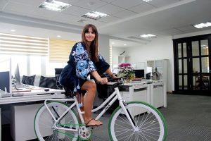 Історія українки Віти Кін, яка перетворила вишиванки на світовий тренд
