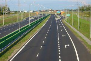 Навколо Львова побудують нову об'їзну дорогу за 450 млн Євро