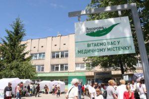 Львів'яни зможуть пройти безкоштовне медичне обстеження просто неба. Перелік локацій