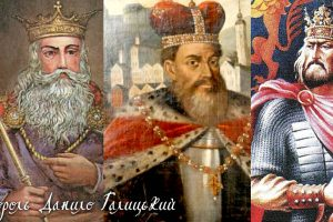 Львову 762: коли і хто заснував місто?