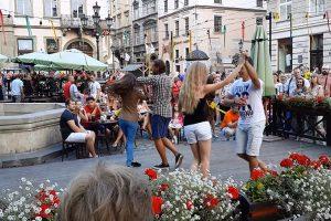 У Львові перевірять чи дотримуються заклади громадського харчування тиші