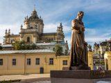 Сьогодні біля собору святого Юра відбудеться Велике августовське водосвяття