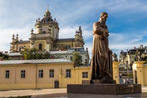 Львів'ян запрошують на благодійний Святоюрський ярмарок