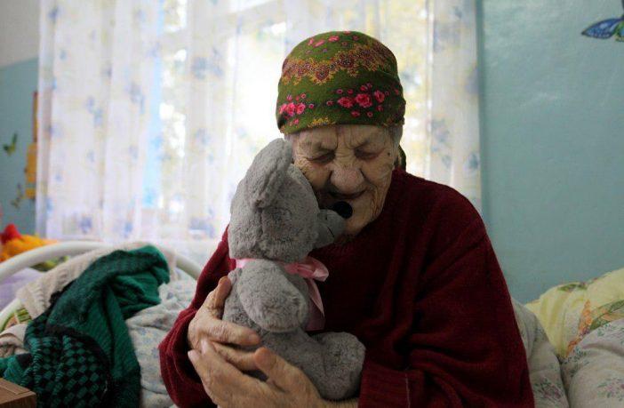 Львів ян закликають приносити продукти й речі для літніх людей  398c278f809ce