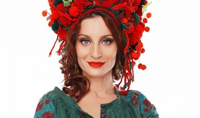 Уляна Оксенюк