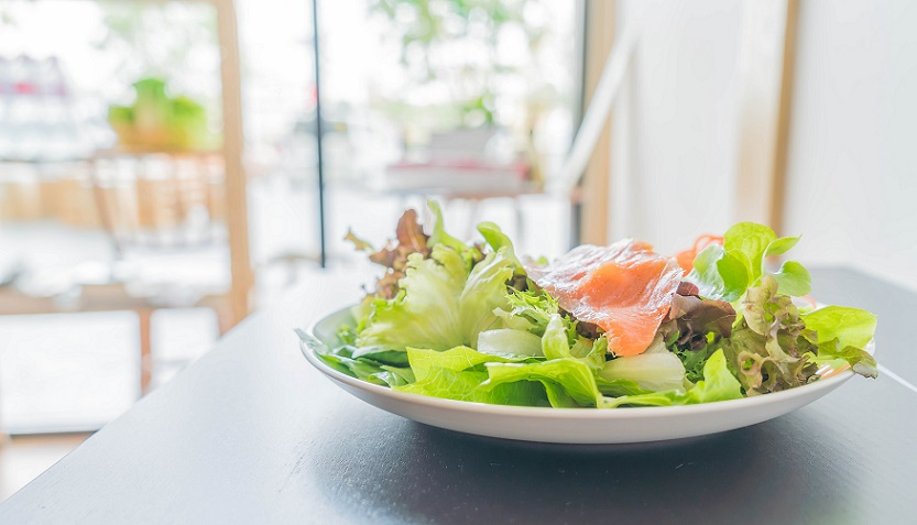 салат дієта дієти харчування зсж спорт фітнес