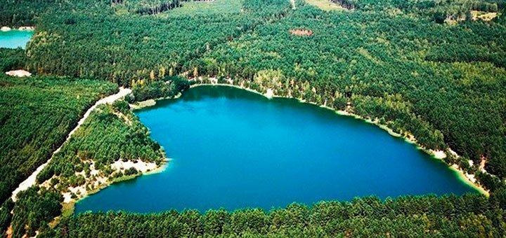 Голубі озера (Чернігівська область)