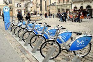Львівелектротранс та Nextbike запустили спільний абонемент на проїзд