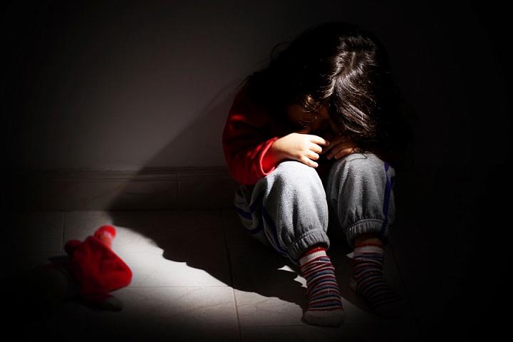 згвалтування насильсьтво діти дитина