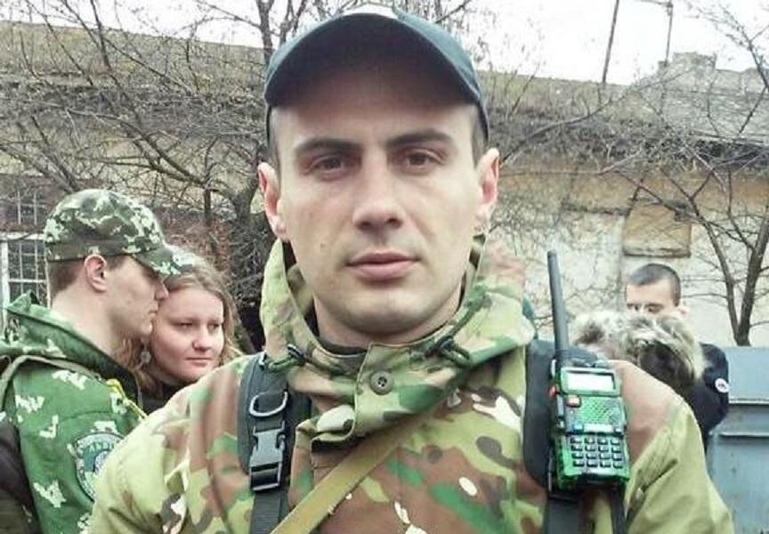 Соцмережі: поліція спіймала і вивезла на Донбас екс-бійця батальйону «Львів» (фото)