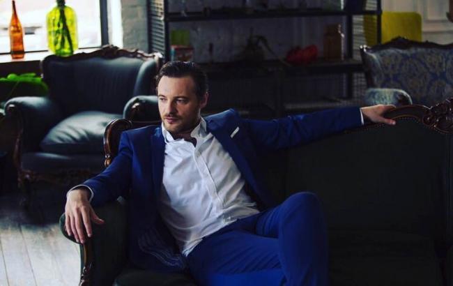 Поль Манондіз переспівав хіт Олега Винника французькою мовою (відео)