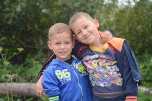 Львів'ян просять допомогти хлопчику, хворому на рак. Як долучитися