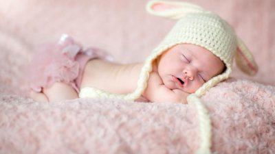 У відремонтованому Львівському перинатальному центрі народилася перша дитина. Це дівчинка!