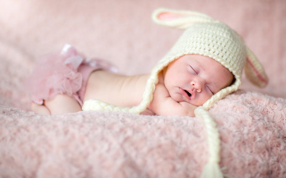 малюк малиш дівчинка новонароджена