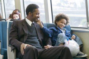 День батька: 5 фільмів про найрідніших людей