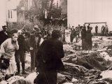77 роковини масових розстрілів у Львові